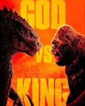 Godzilla vs. Kong March 2020